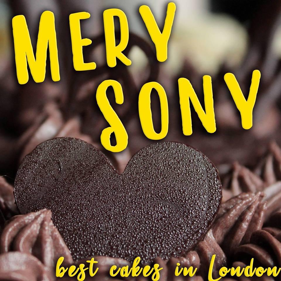 mery sony