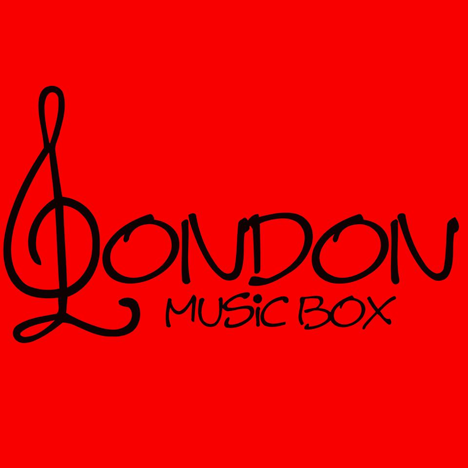 london music box