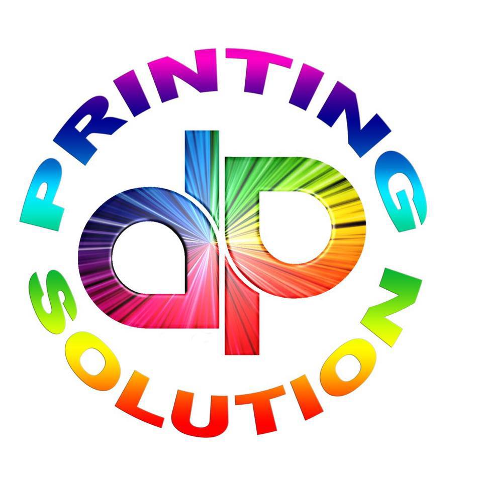 d p printing solution