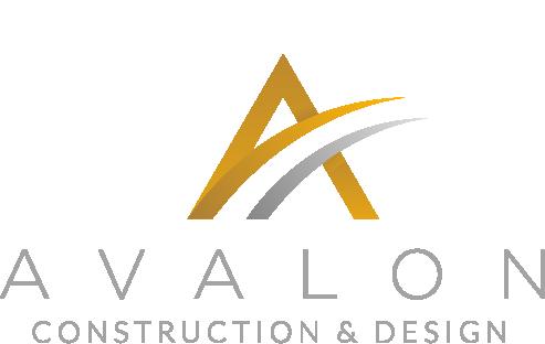avalon construction design