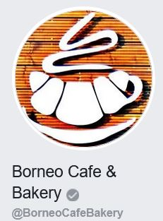 borneo cafe bakery