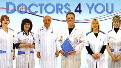 doctors 4 you bulgarian clinic