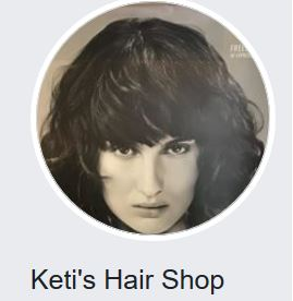 keti rsquo s hair shop
